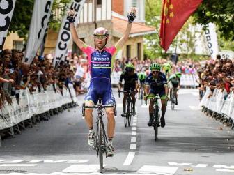 Domani a Milano gli Oscar del ciclismo