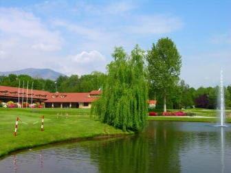 Golf: I Roveri migliori green d'Italia
