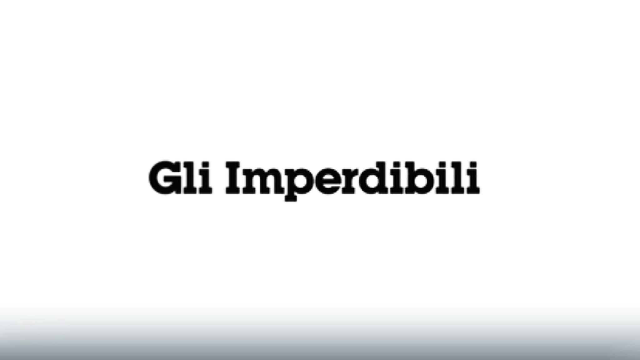 Rai Movie Gli imperdibili