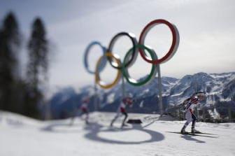 Doping: Russia, sospesi 6 fondisti