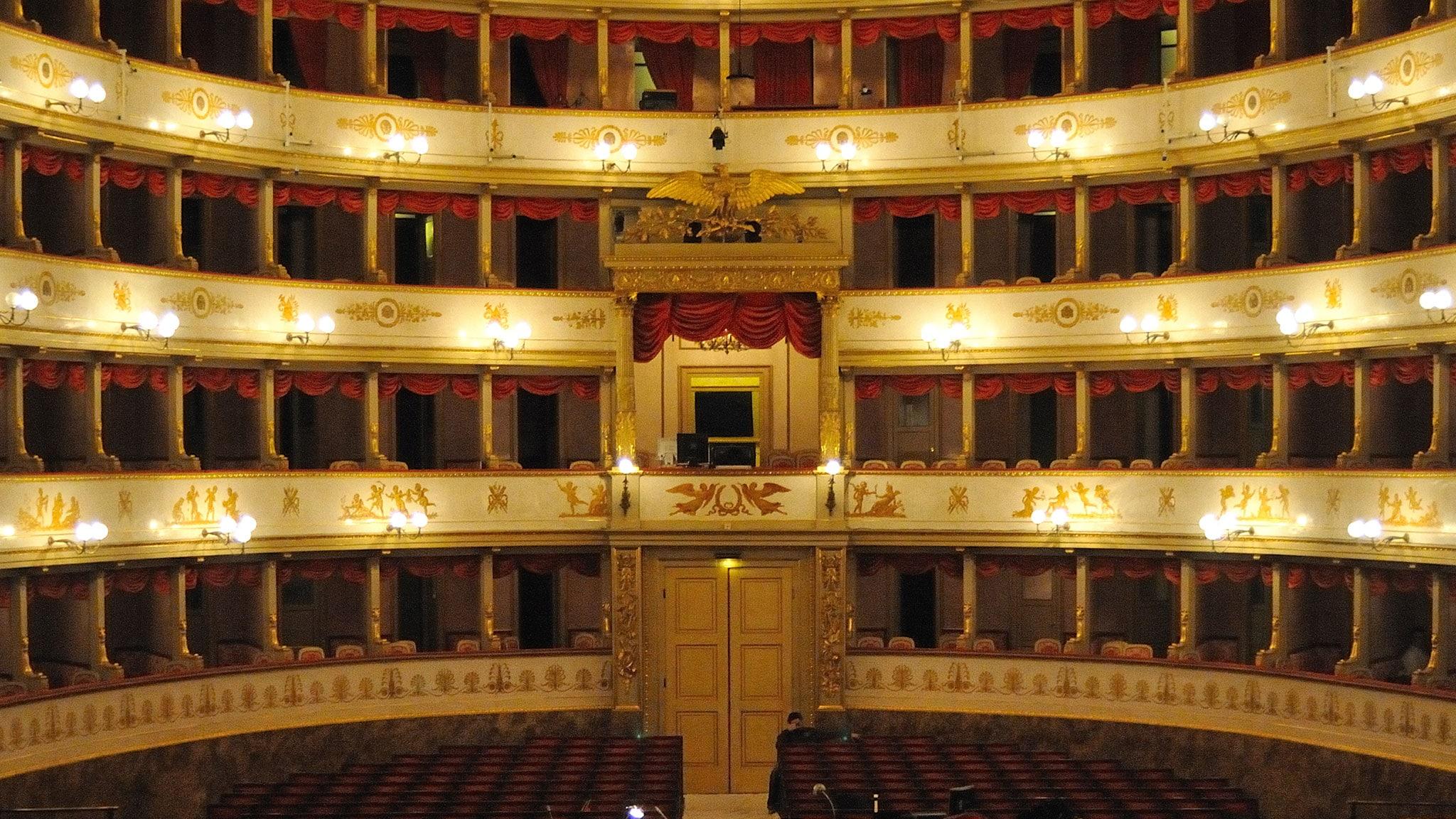 Rai 5 Opera - Peter Grimes