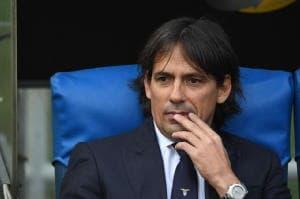 """Lazio: Inzaghi """"Juve? Non è impossibile"""""""
