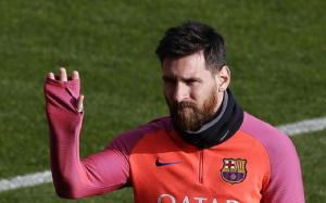 Messi verso rinnovo con Barca,40 milioni