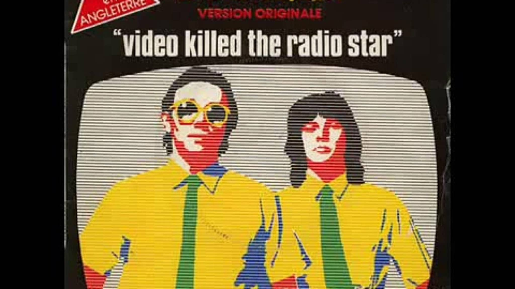 VIDEO KILLED THE RADIO STAR Ep.18