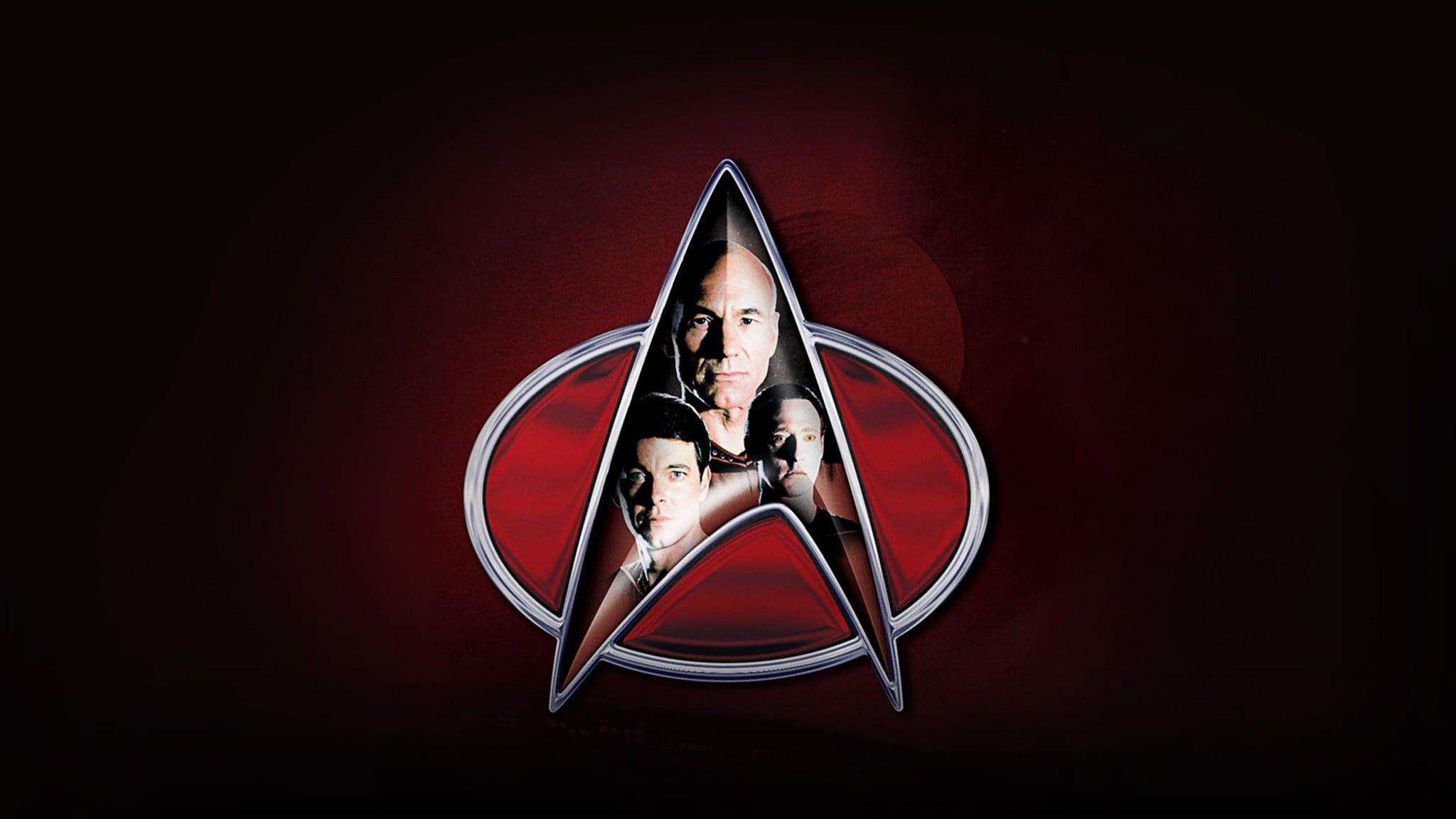 Star Trek  - The Next Generation IV ep.14