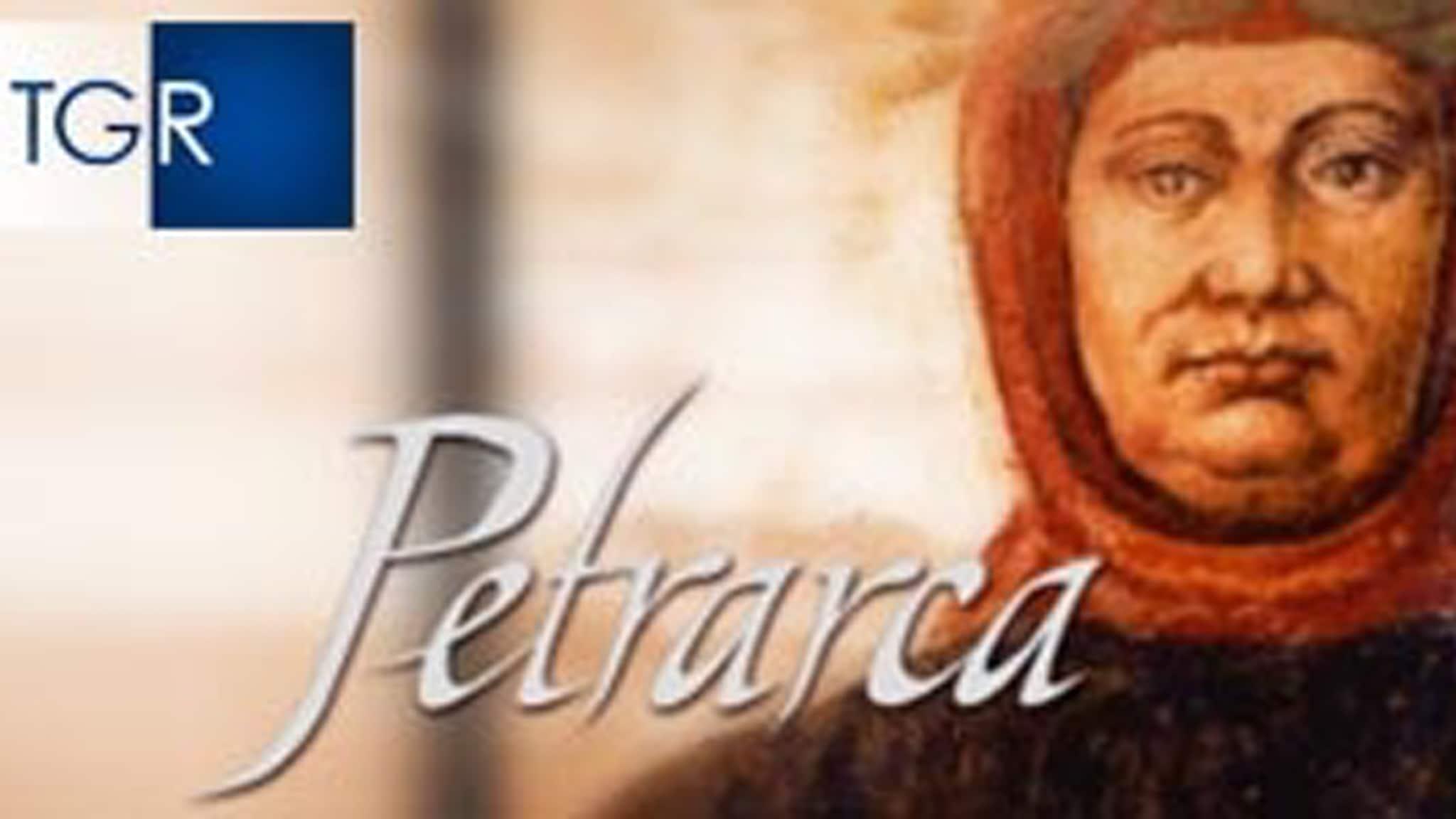 Rai 3 TGR Petrarca