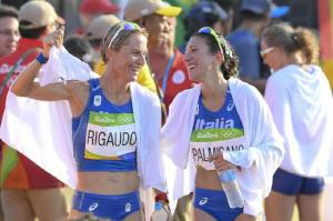 Elisa Rigaudo si ritira, senza rimpianti