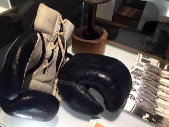 La boxe ha un suo museo ad Assisi