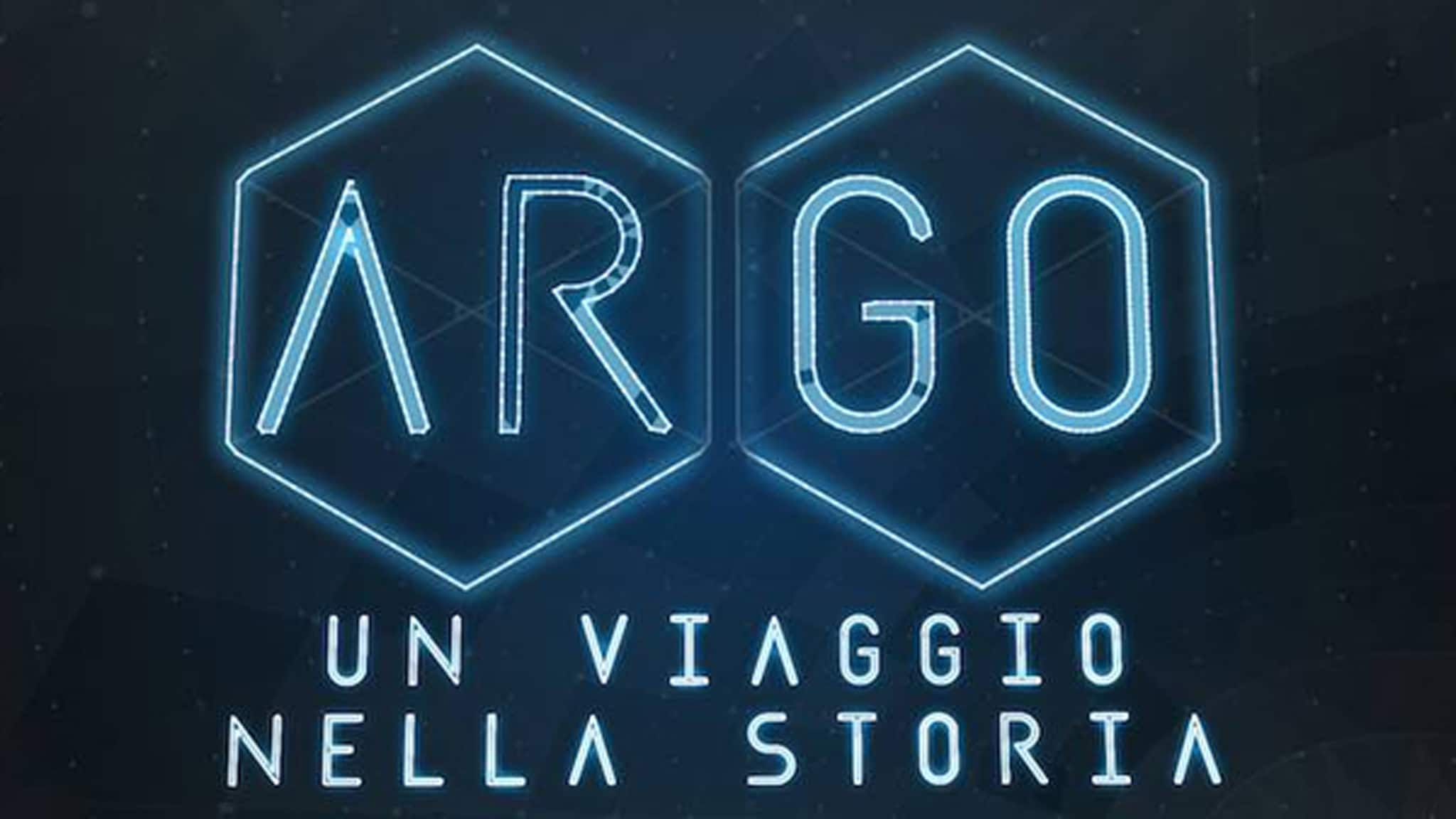 Rai Storia Pillole Argo I sogni proibiti