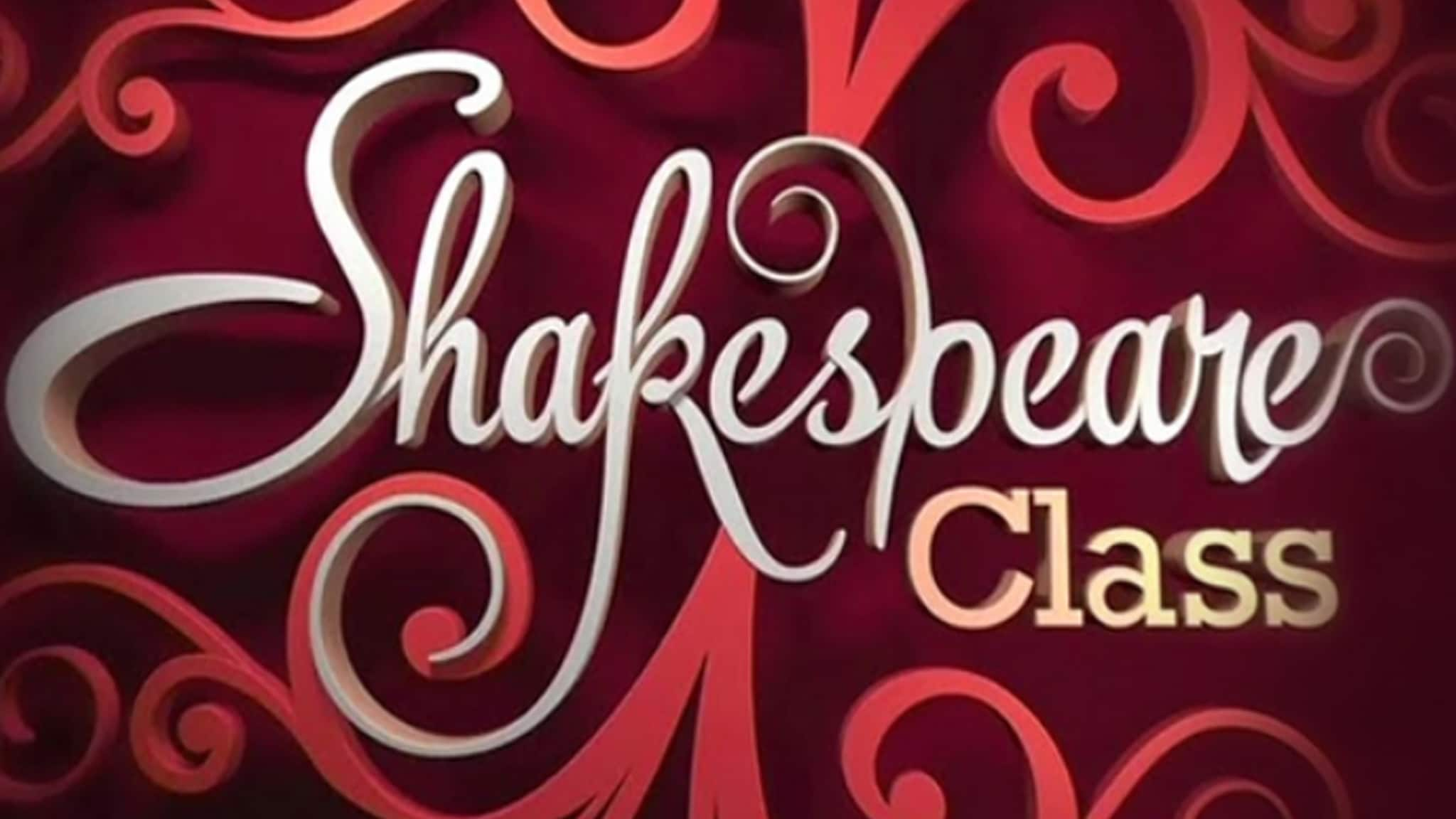 Rai Scuola Inglese Shakespeare class - A Midsummer Night's Dream - Dramaturgy Replica