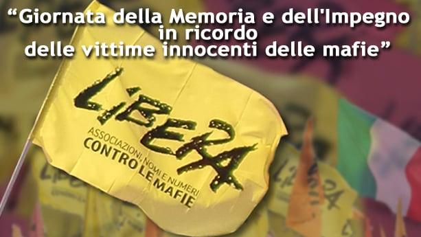 Vai allo Speciale '21 marzo: in ricordo delle vittime innocenti delle mafie'