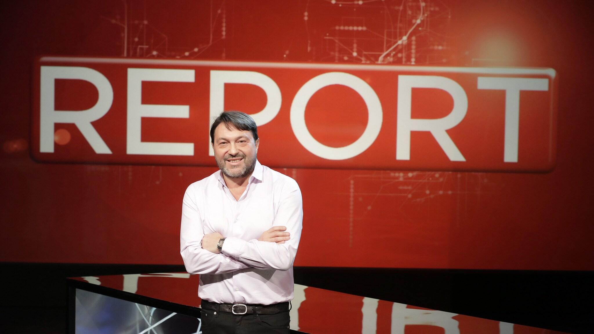 programmi tv seconda serata Report Cult, oggi in tv seconda serata Report Cult