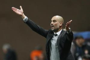 City: Guardiola ordina, basta merendine
