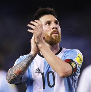 Squalifica Messi: Argentina farà ricorso