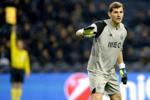 Casillas verso il Marsiglia