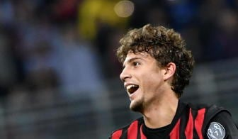 Milan: Locatelli, gol a Buffon un sogno