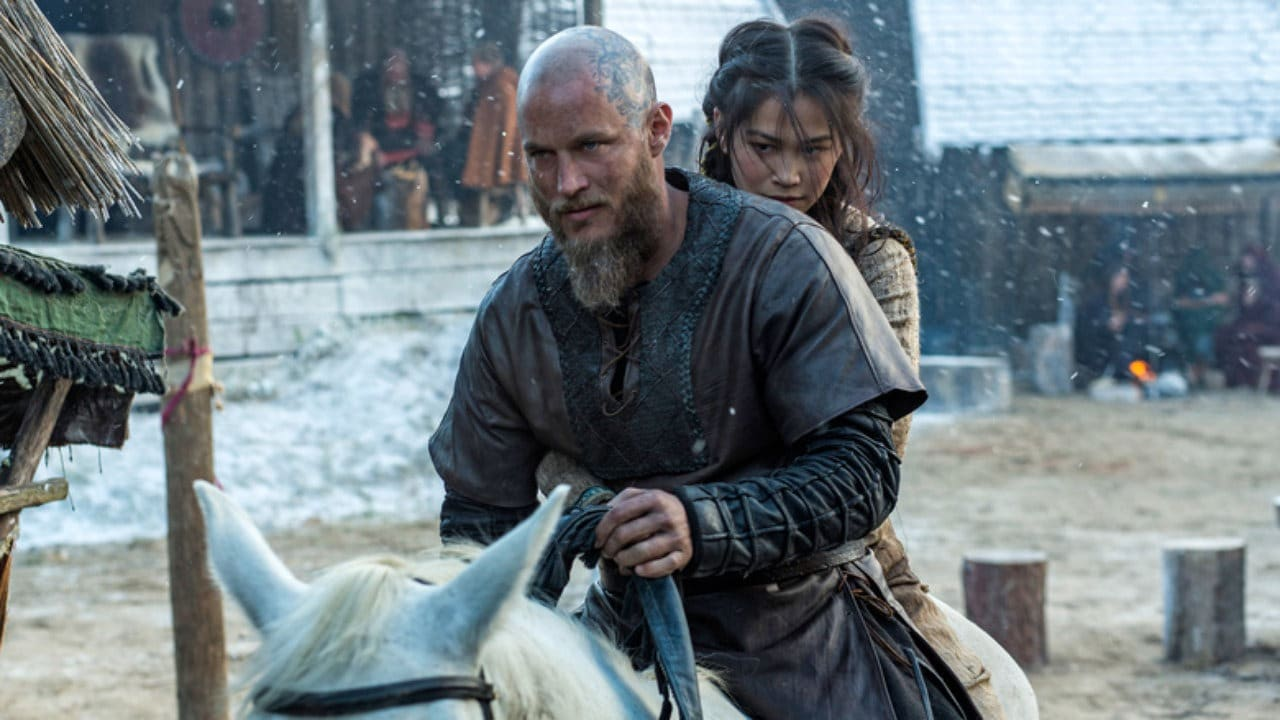 Rai 4 Vikings S4E20 - The Reckoning