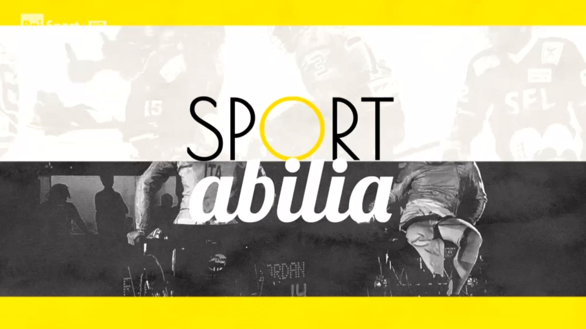 Rai Sport+ HD SportAbilia