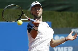 Tennis: Seppi eliminato a Barcellona