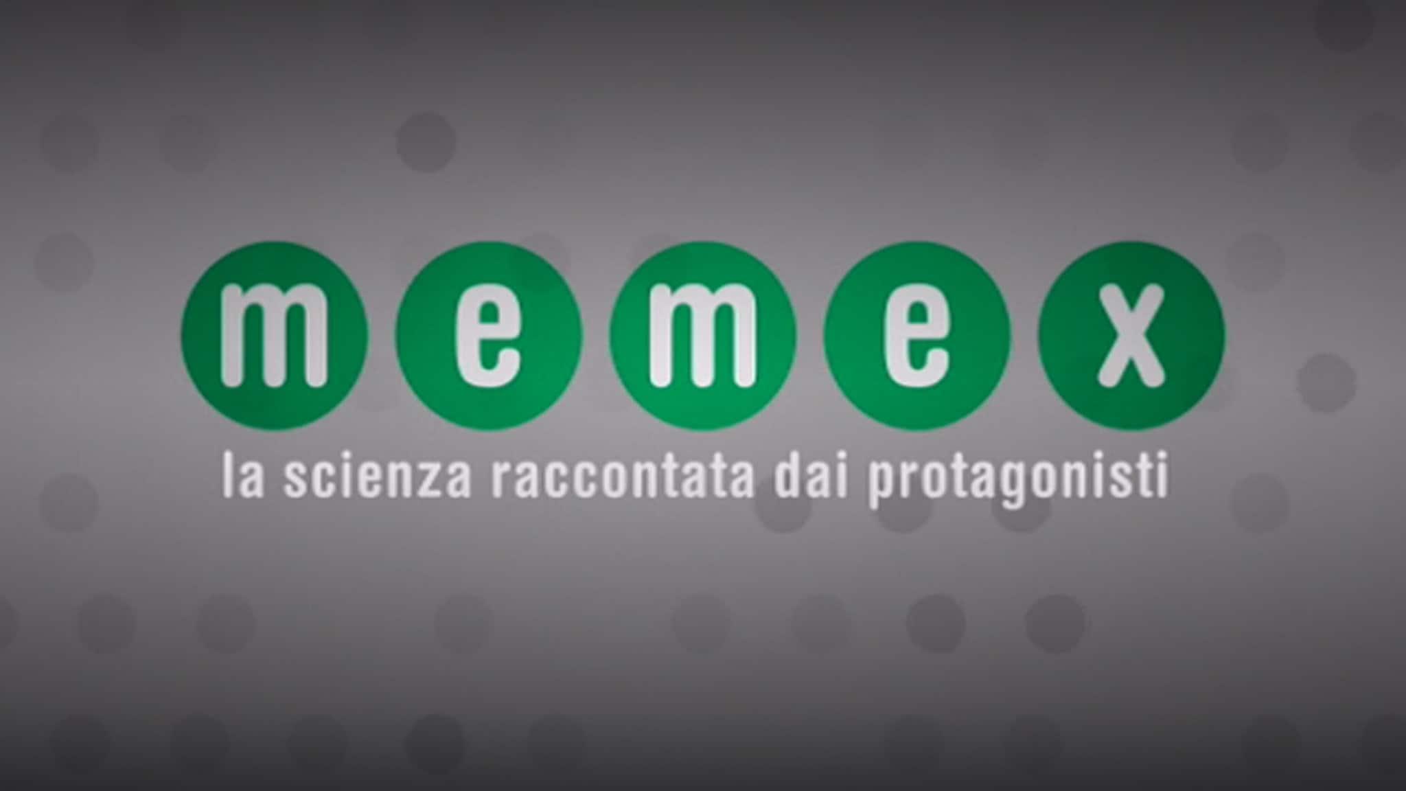 Rai Scuola Memex - La scienza raccontata dai protagonisti Stefano Aliani - Archivi di ghiaccio Replica