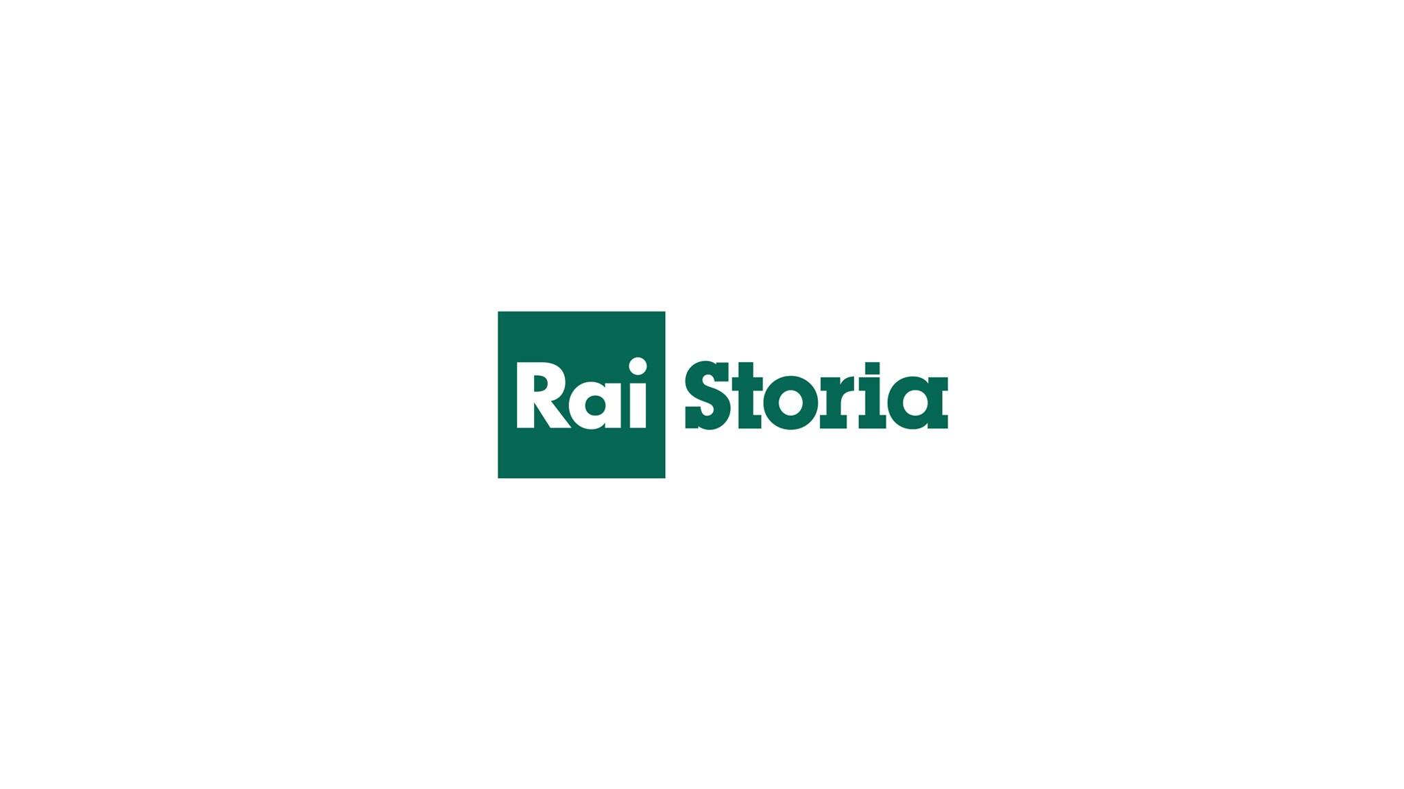 Rai Storia Ieri e Oggi punt.104