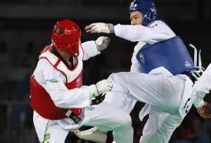 Taekwondo: 3 medaglie per l'Italia