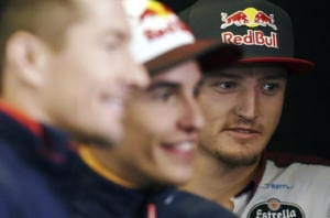 Hayden: Marquez, non ti dimenticheremo