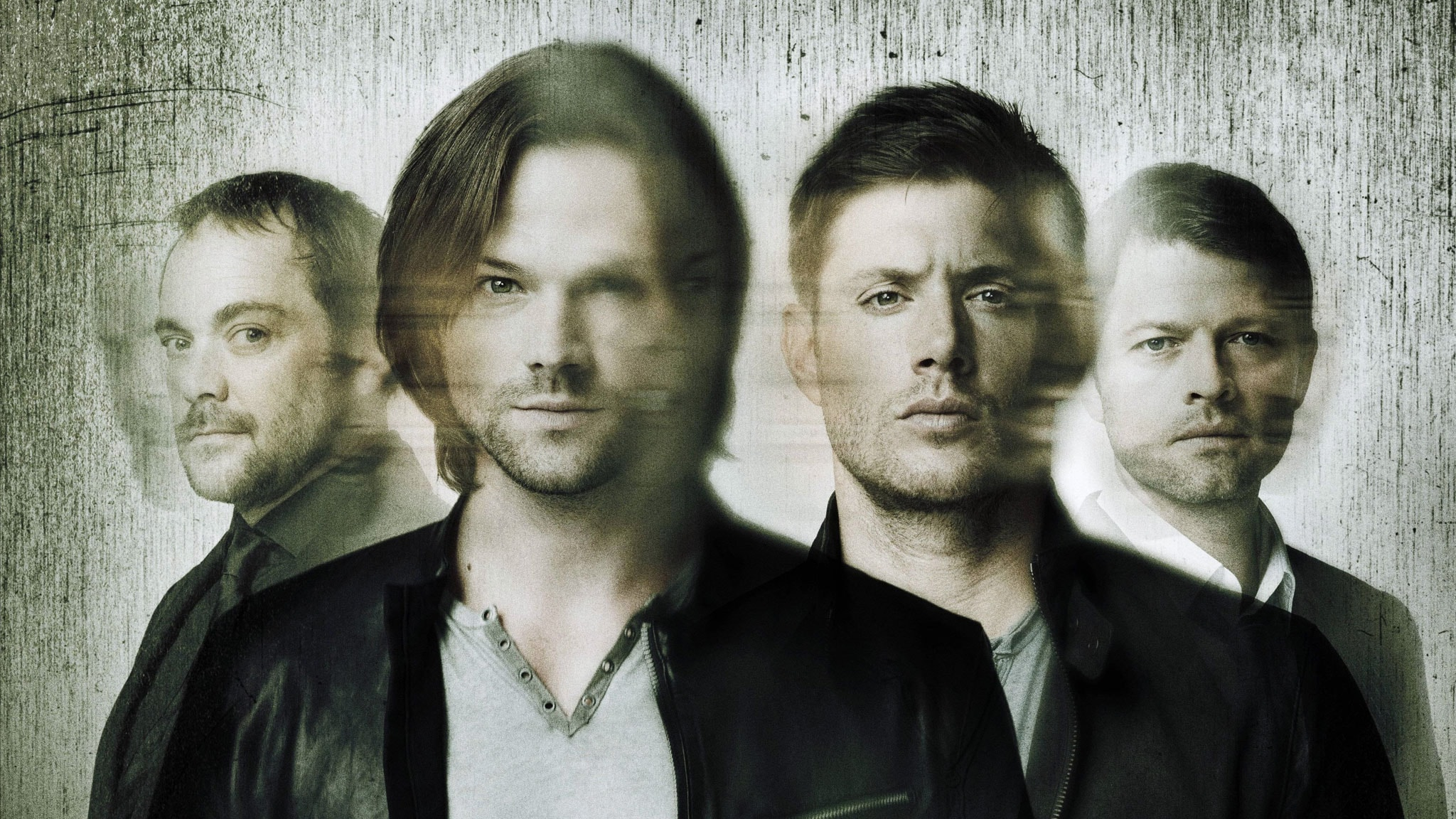 Rai 4 Supernatural S12E15