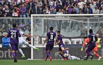 Fiorentina, la rabbia dei tifosi