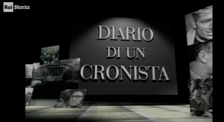 Rai Storia Diario di un cronista.Il custode di Dante
