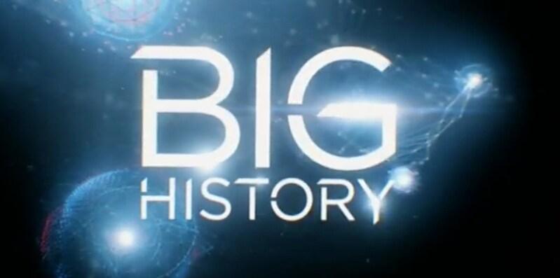 Rai Storia Big History-Tutto è connesso-La febbre dell'oro-Il grande freddo