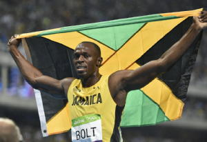 """Atletica:Ostrava,Bolt vince 100 in 10""""07"""