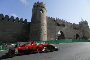 Vettel, il terzo posto era il massimo
