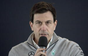 F1: Wolff, Ferrari favorita per Mondiale