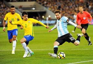 Messi, andare in Cina non è impossibile