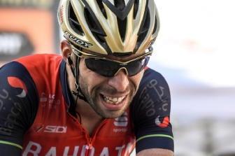 Ciclismo: Slovenia, Majka batte Visconti