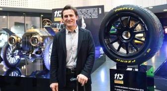 F1, Zanardi 'vede' bene la Ferrari