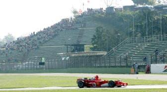 F1: confermata omologazione pista Imola