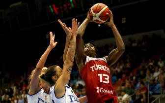 Basket: Eurodonne, Turchia batte Italia