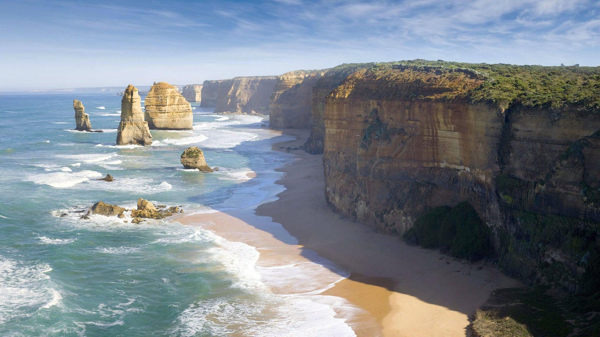 stasera in tv COAST AUSTRALIA, oggi in tv prima serata COAST AUSTRALIA