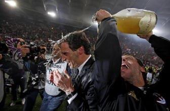 Quarti Coppa Italia forse con Juve-Roma
