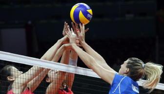Volley: De Gennaro, servirà più costanza