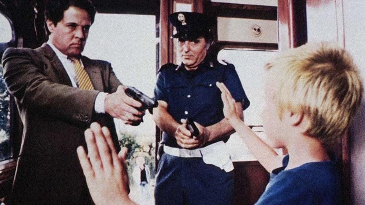 Rai Movie Agenzia Riccardo Finzi... praticamente detective