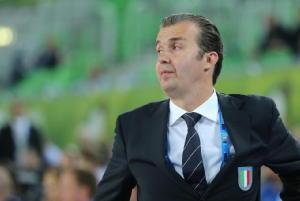 Basket: Milano, Pianigiani si presenta