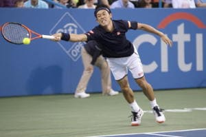 tennis: Nishikori out per resto del 2017