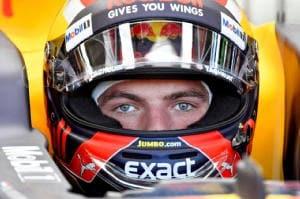 F1: Verstappen, ora non lascio Red Bull
