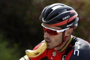 Doping: positivo ciclista Samuel Sanchez