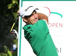 Golf: Edoardo Molinari al Paul Lawrie