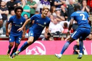 Premier: doppio Alonso, vince il Chelsea