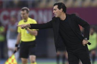 E.League: Montella, Milan starà attento